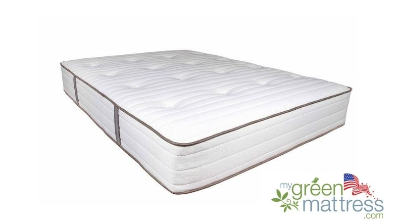 Natural Escape by MyGreenMattress - Best All Natural