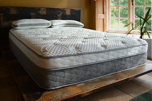 Nest Bedding The Alexander Signature Select Mattress