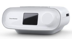 Phillips Respironics DreamStation Auto