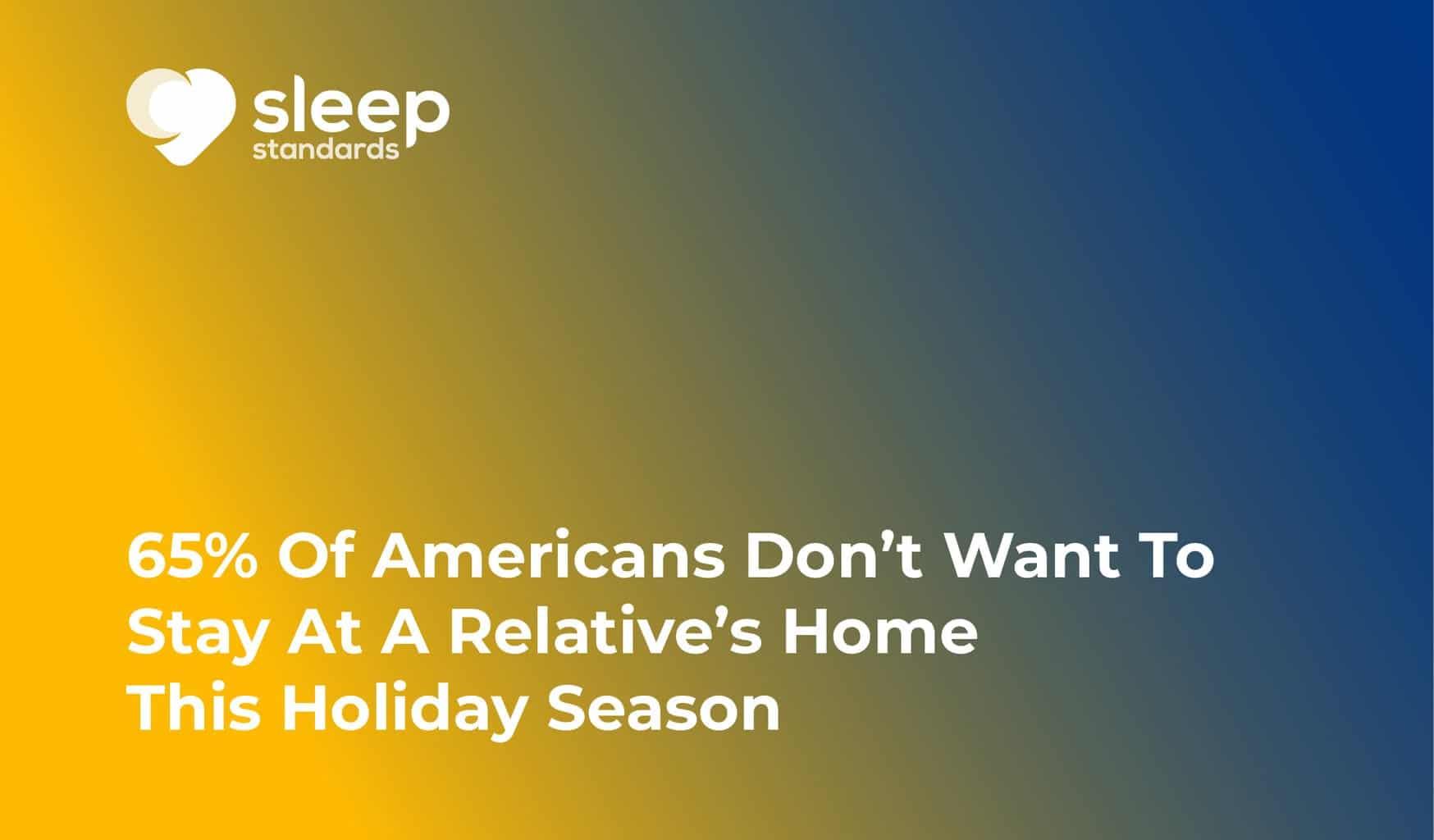 Holiday survey
