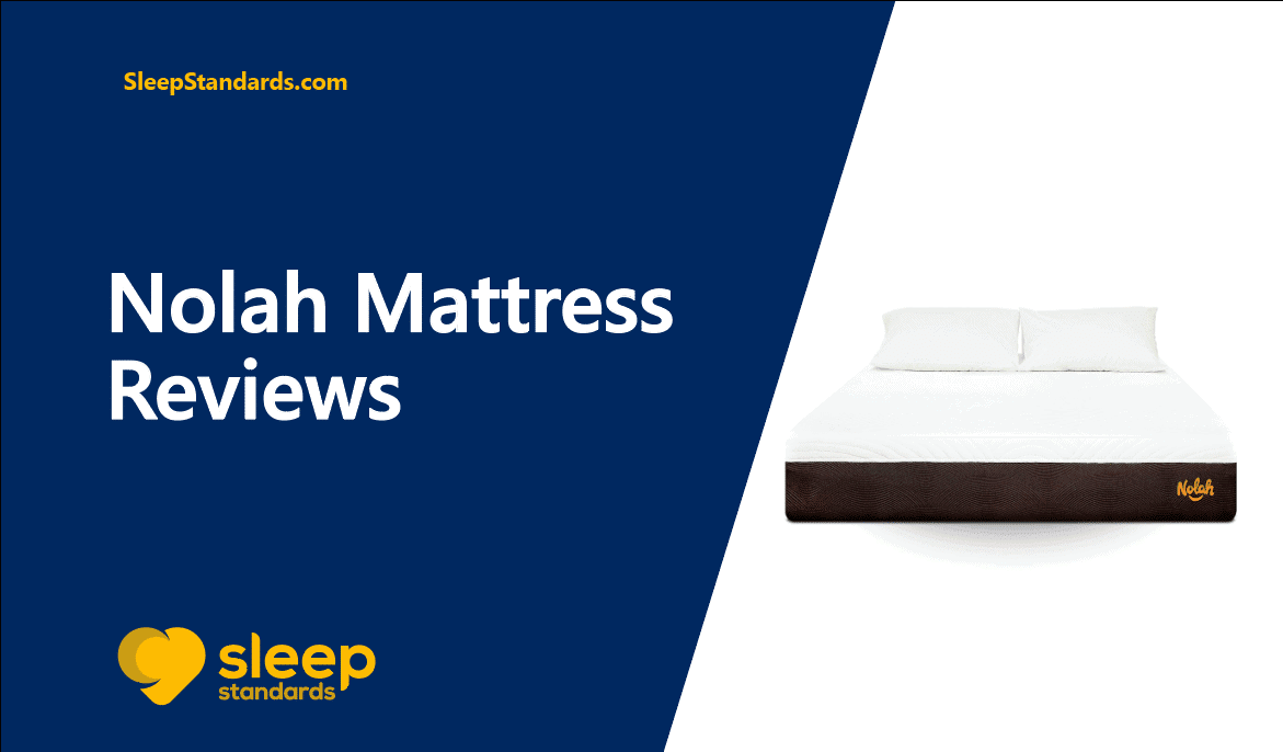 Nolah Mattress Reviews
