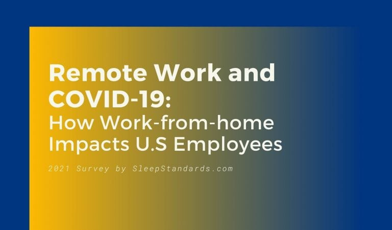 Remote Work and COVID-19