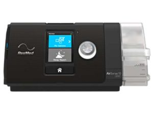 Best CPAP Machine Overall: ResMed AirSense 10 AutoSet