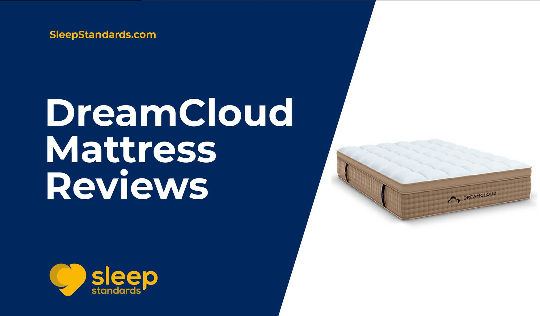 DreamCloud Mattress Reviews (2020) | SleepStandards
