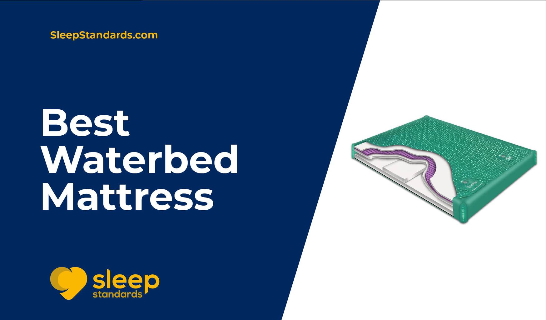 Best Waterbed Mattress in 2020