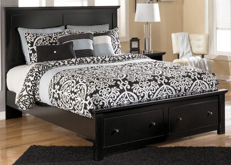 Queen Bed Dimensions