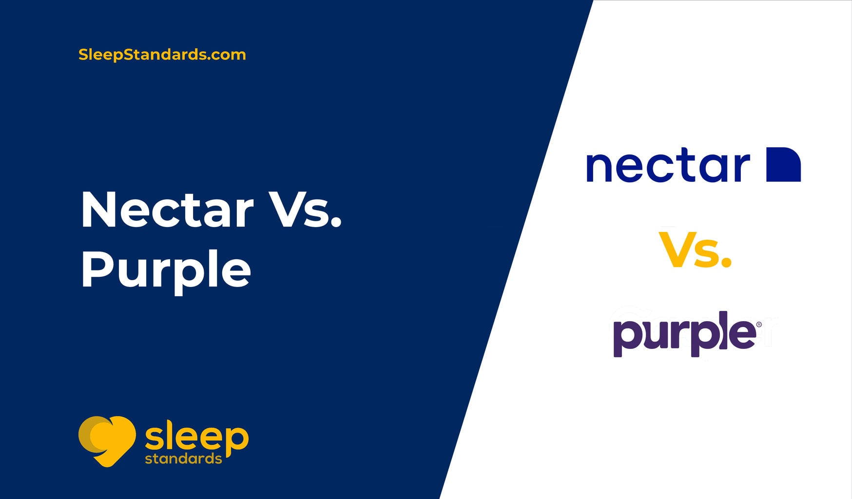 Nectar vs Purple
