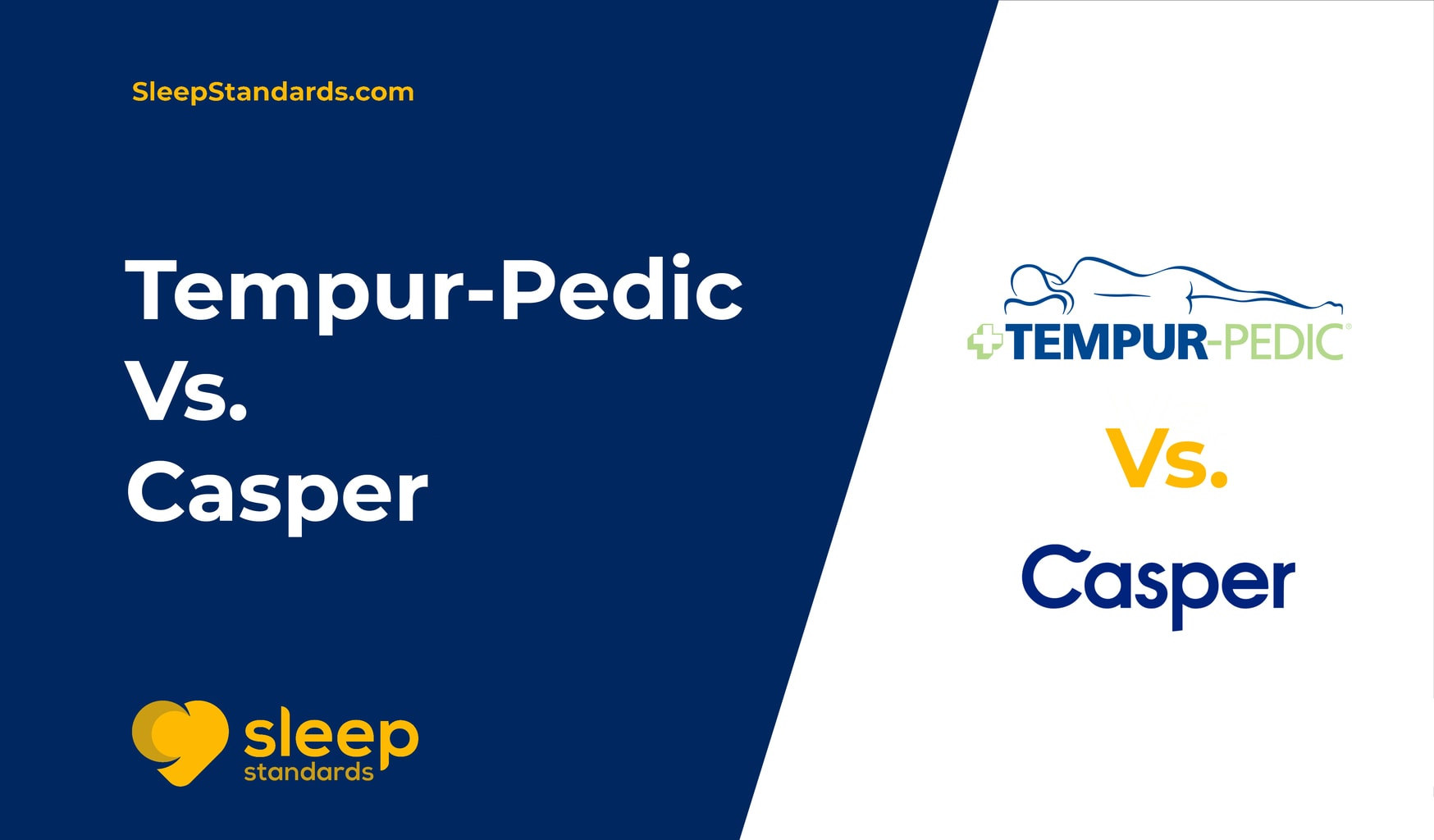 Tempur-pedic vs Casper