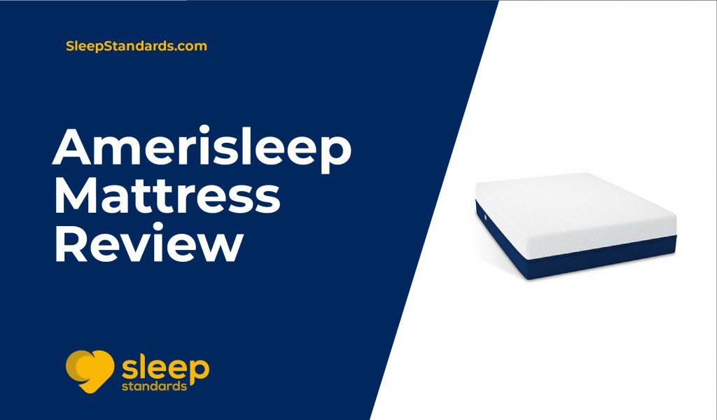amerisleep mattress review