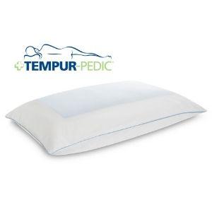 Tempur-Pedic Tempur-Cloud Breeze Dual Cooling Pillow