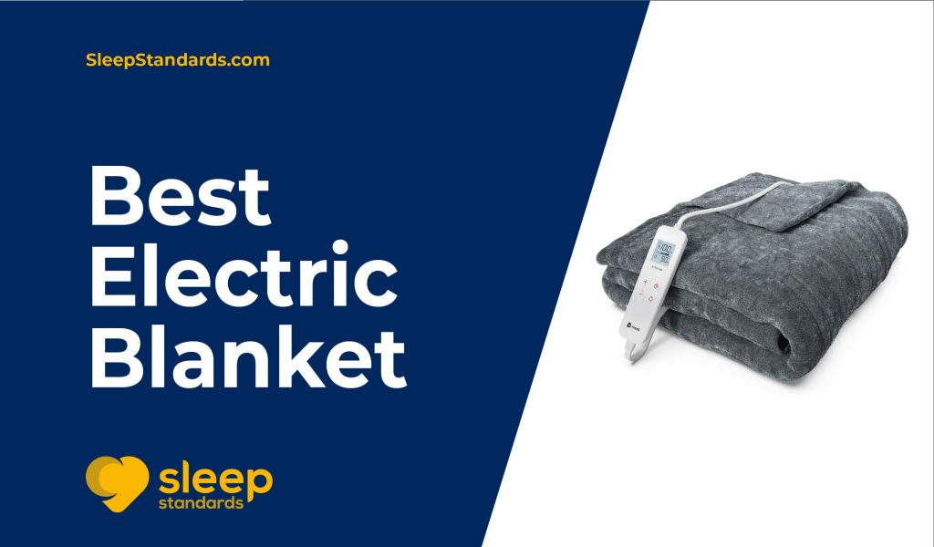 best electric blanket