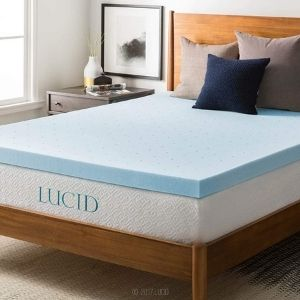 Lucid 3-Inch Ventilated