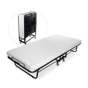 SpaceMaster iBED Rollaway Folding Bed