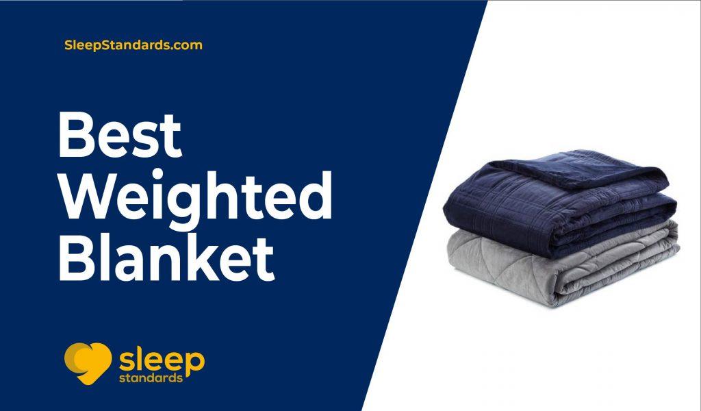 best weight blanket