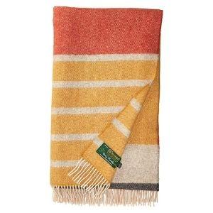 Biddy Murphy Wool Throw Blanket