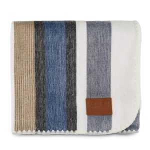 QISU Alpaca Wool Blanket
