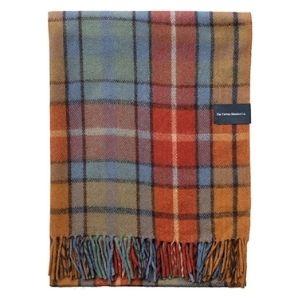 The Tartan Blanket Co. Recycled Wool Blanket