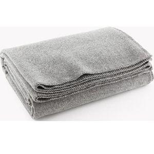 Faribault & Simple Wool Blanket