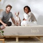 Birch mattress deal
