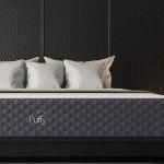 Puffy mattress deal
