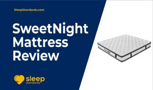 SweetNight Mattress Review
