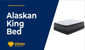 Alaskan King Bed Buyer's Guide