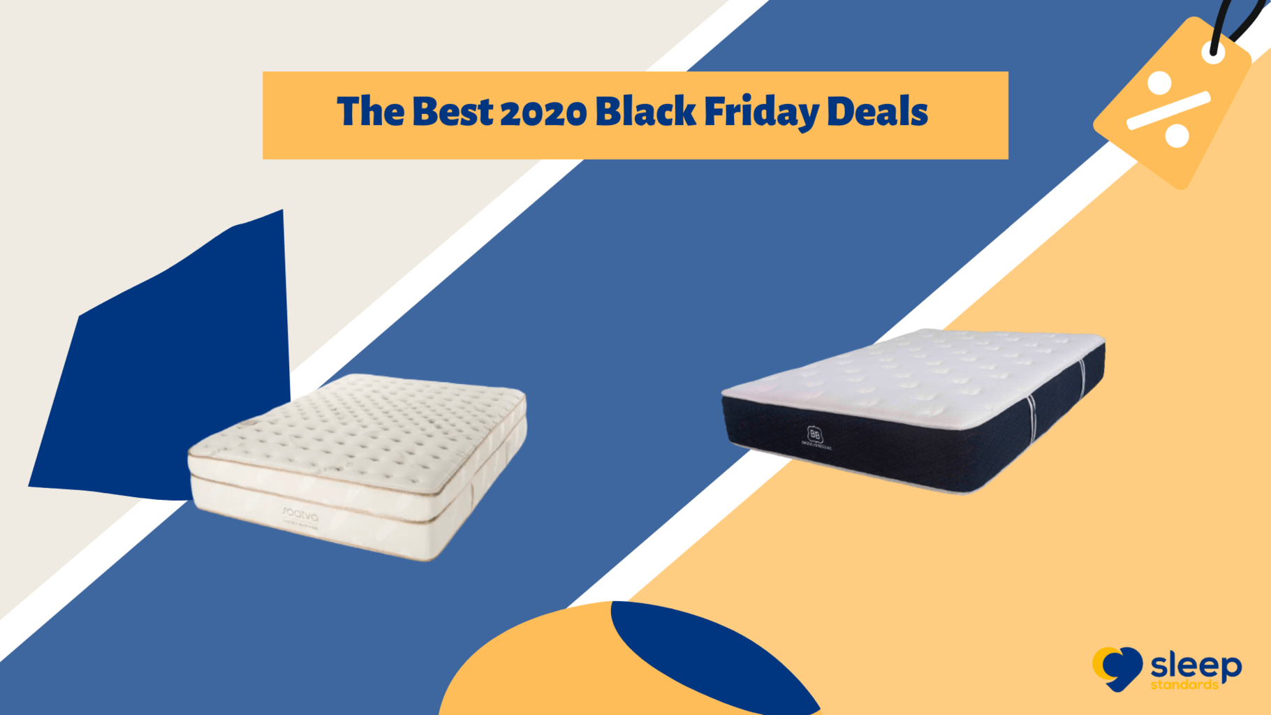 Best Black Friday Mattress Deals