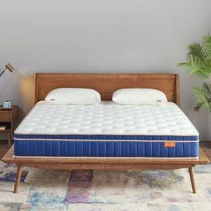 Ocean Blue Hybrid Mattress