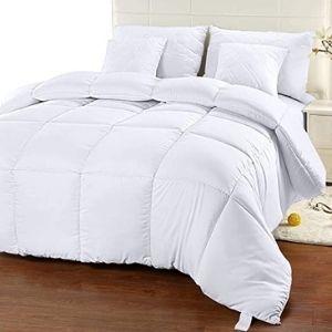 Utopia Bedding Queen Comforter Duvet Insert
