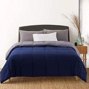 Cosybay Reversible Down Alternative Comforter