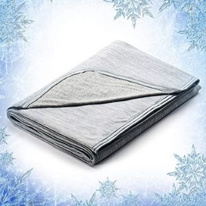 Elegear Revolutionary Queen Size Cooling Blanket