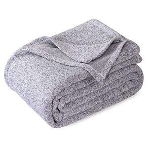 KAWAHOME Knit Blanket