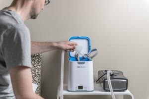 CPAP Cleaning