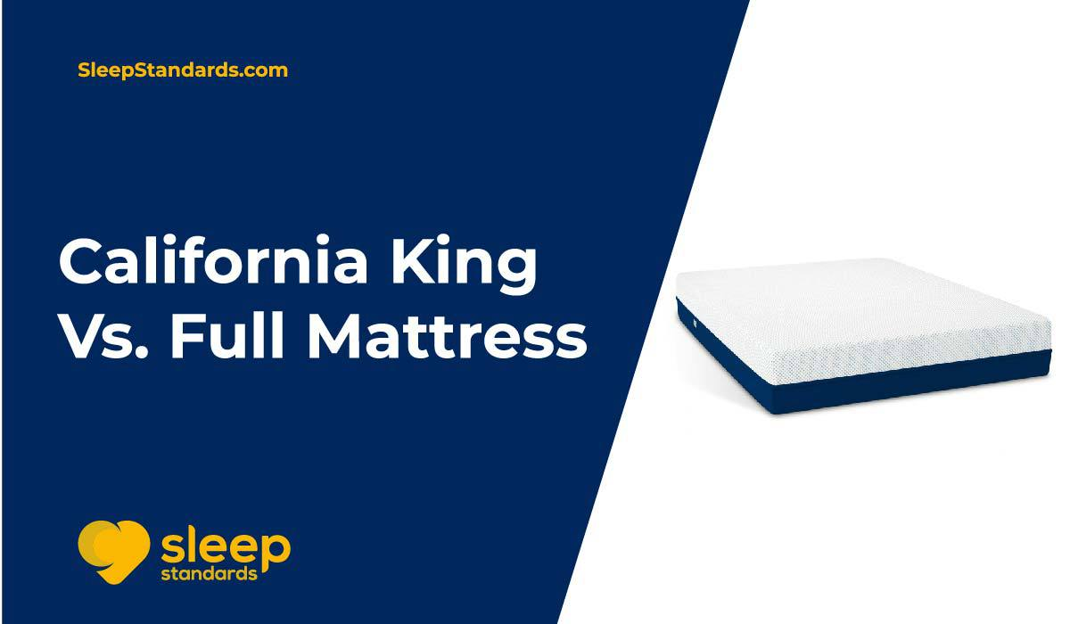 California-King-Vs-Full-Mattress