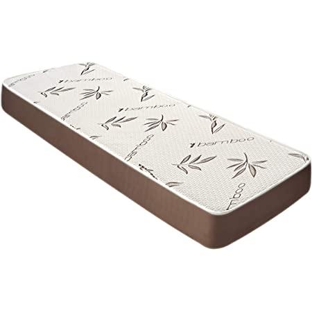 Customize Bed Inc. Fortnight Bedding Gel Memory Foam - Best Memory Foam Daybed Mattress