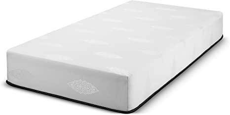Fortnight Bedding 6-inch Foam Mattress - Best Low-Profile Mattress