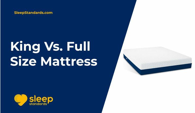 King-Vs-Full-Size-Mattress