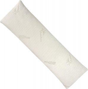 Snuggle-Pedic Body Pillow