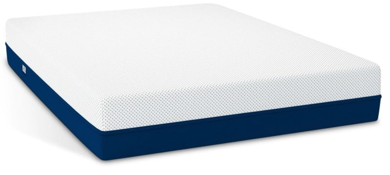 Amerisleep AS3 mattress in a box in 2021 front view