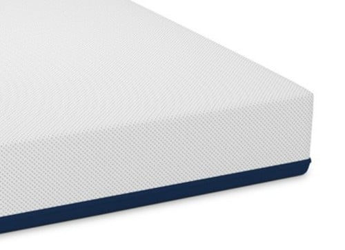 Amerisleep AS5 mattress in a box in 2021 corner view
