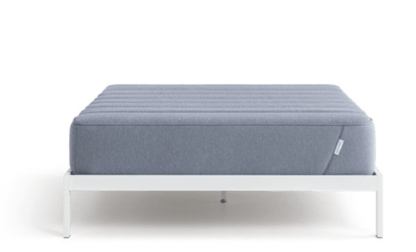 Tuft and Needle Original mattress in a box in 2021 front view