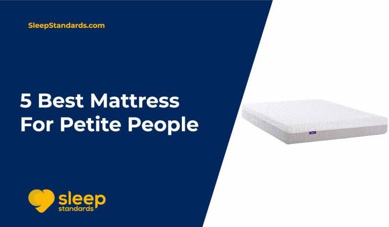 Best-Mattress-for-Petite-Sleepers