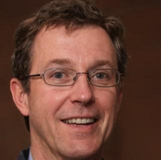 Chris Norris - sleep expert