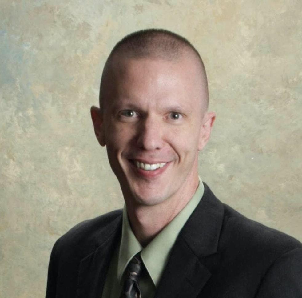 Dr. Nathan Hageman