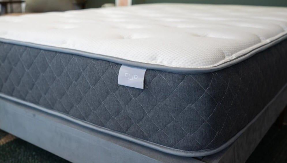 Nest FLIP Hybrid: Best Dual-Sided Mattress
