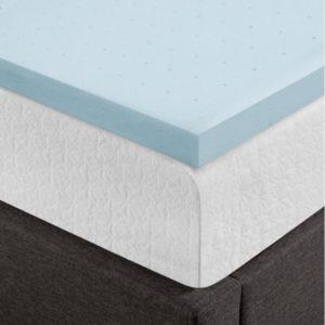 Best Price Mattress Gel Memory Foam Mattress Topper