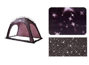 CAMP 365 bed tent for kids