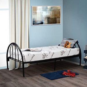 Customize Bed Inc. Fortnight Bedding Gel Memory Foam