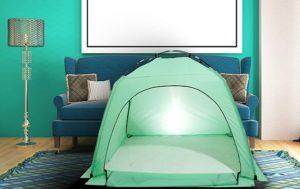 FeelingLove bed tent for kids