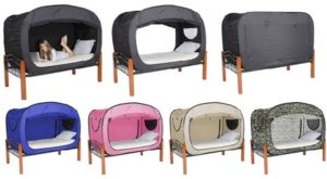 Top 8 Best Bed Tents For Kids In 2021 1